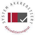 [Translate to English:] System Akkreditierung